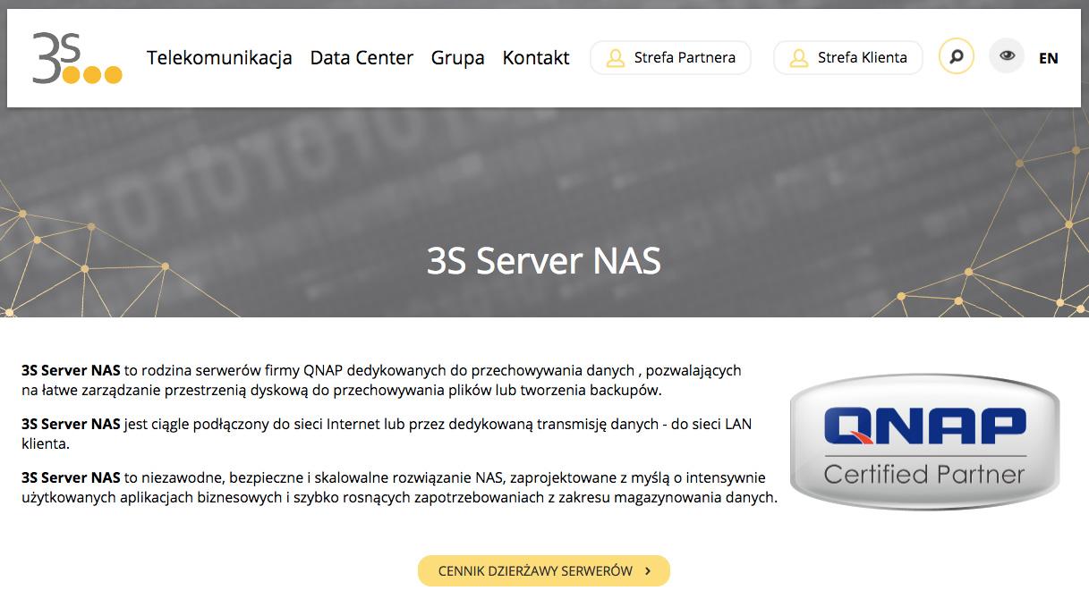3s-data-center