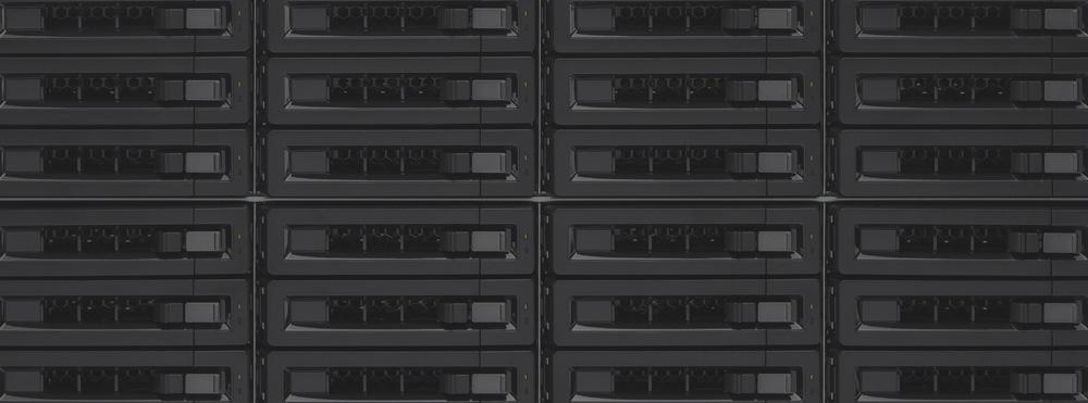 QNAP jako usługa w 3S i 6 argumentów dlaczego warto przenieść swoje serwery do bezpiecznego data center