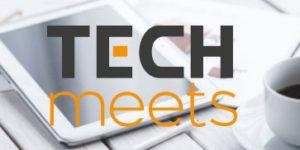 tech meets