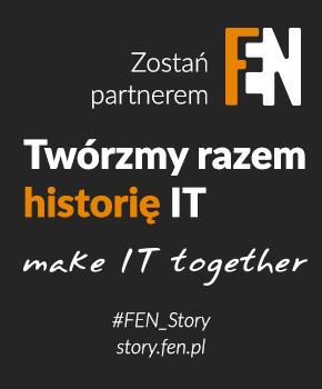 Zostań partnerem FEN