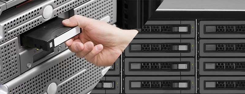 Backup środowisk wirtualnych – taśma czy dysk?