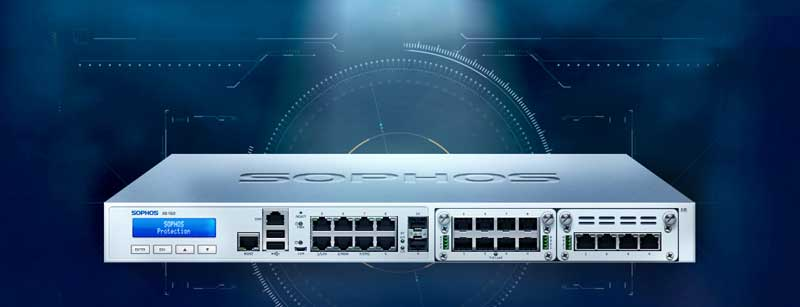 Sophos XG Firewall v.17 jako Cloud Access Security Broker i nie tylko
