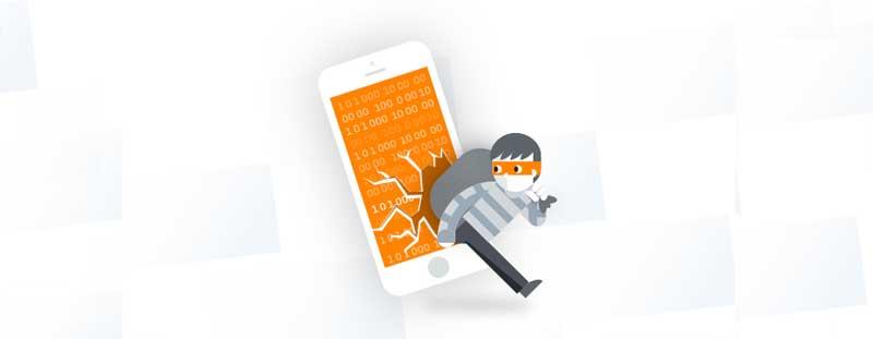 Bezpieczeństwo mobilne część 2: Zarządzanie mobilnością