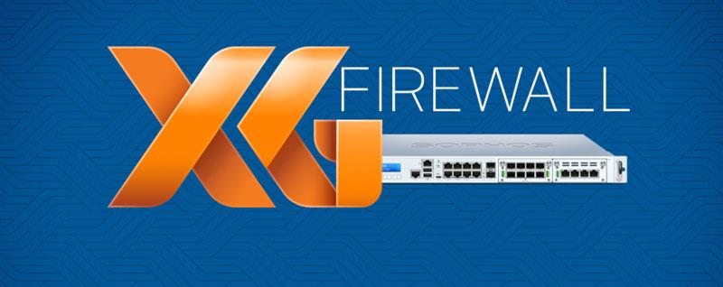 Nowe funkcje w systemie Sophos Firewall v17.5.0 GA