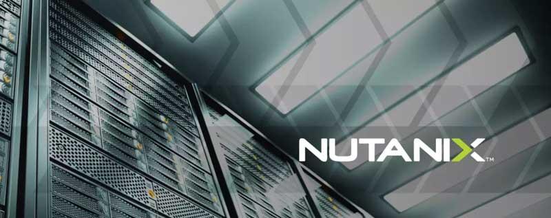 Najnowsza wersja NAKIVO v8.5 ze wsparciem dla Nutanix AHV