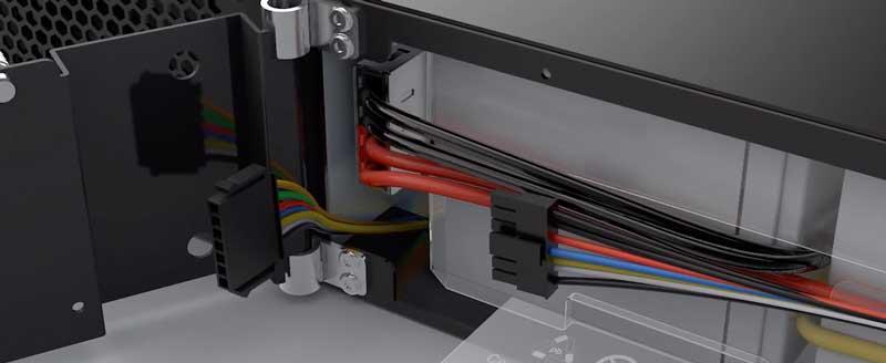 Jak dokonać wymiany modułu bateryjnego w urządzeniach UPS marki CyberPower z serii Professional oraz Smart App Sinewave?