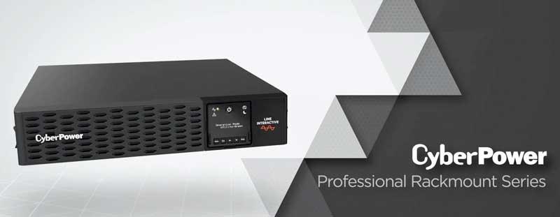 Jak zabezpieczyć biuro lub serwerownię przed problemami z zasilaniem – przegląd najważniejszych funkcji serii CyberPower Professional