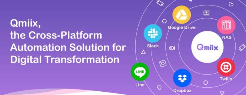 QNAP udostępnia Qmiix – międzyplatformowe rozwiązanie do automatyzacji zadań