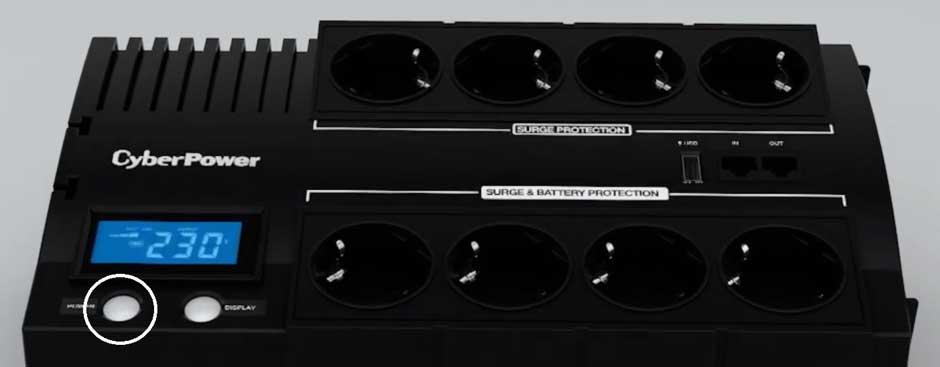 Co zrobić gdy domowy UPS wymaga pomocy – wymiana modułu bateryjnego na przykładzie serii CyberPower BRICs LCD