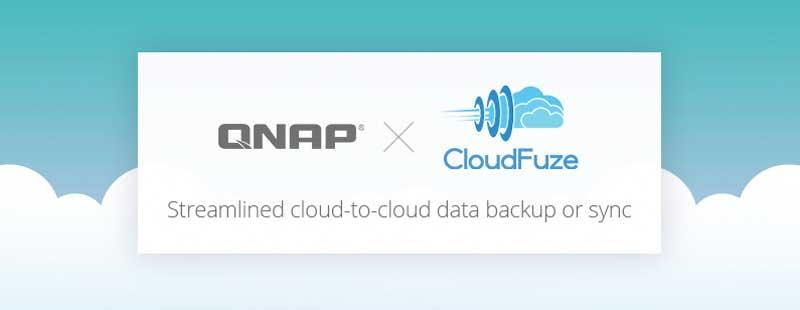 QNAP wspólnie z CloudFuze oferuje rozwiązanie Multi-Cloud Data Transfer