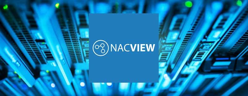 NACVIEW – polski system do administracji siecią
