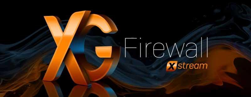 Sophos XG Firewall w najnowszej wersji Xstream