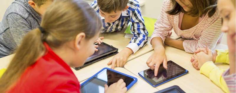 Sektor edukacji łatwym celem dla cyberprzestępców