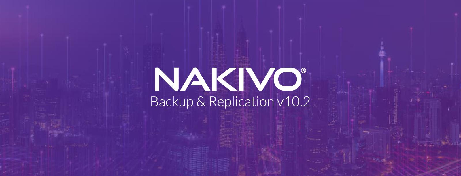 Tryb Multi Tenant w Nakivo Backup&Replication 10.2