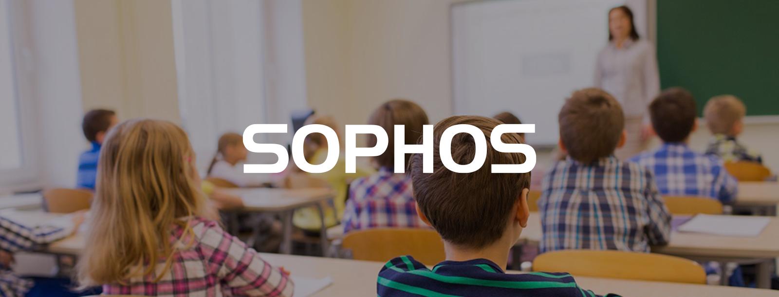 Placówki oświatowe najczęstszym celem ataków ransomware – badanie Sophos